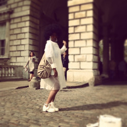 during the LFW