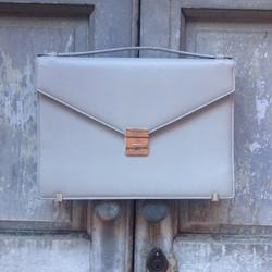 Alice's Briefcase