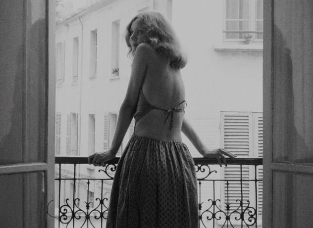 Le 15/8, 1973. Courtesy of the Cinémathèque royale de Belgique