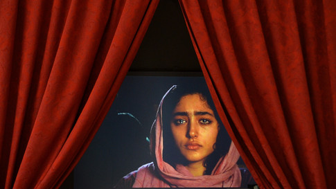 Abbas Kiarostami: Where is my Romeo?
