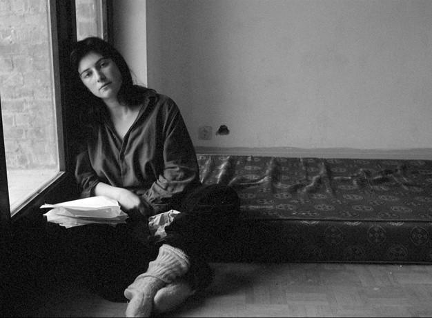 Je tu il elle, 1974. Courtesy of the Cinémathèque royale de Belgique