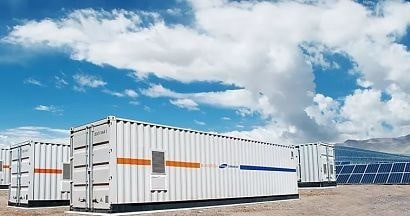 Penso Power to expand 'Europe's largest battery storage scheme'