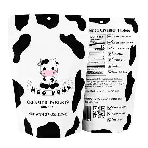 Moo Pods Original Creamer Tablets (45 Single Servings)