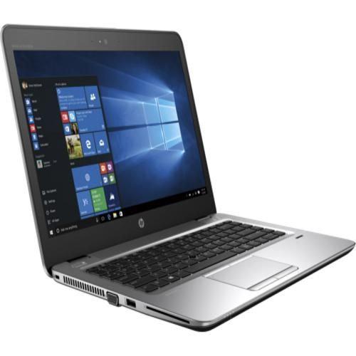 HPI EliteBook 840 G4 i7 7600 14 8GB/512GB