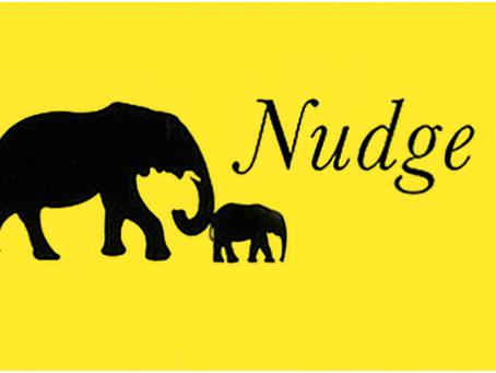 Nudge Nudge