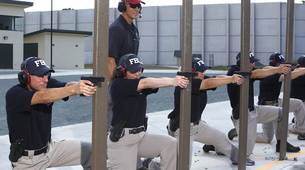 FBI-New-Agents-Glock-Firearms-Training-7