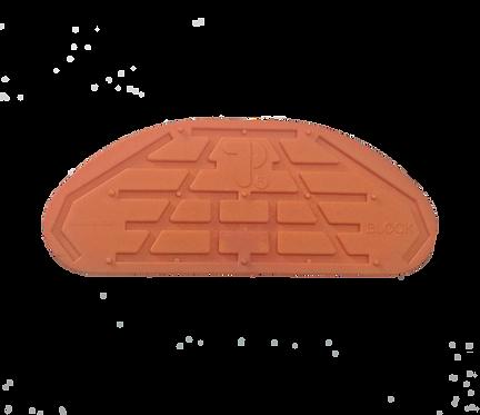 TP-Block, orange, normal