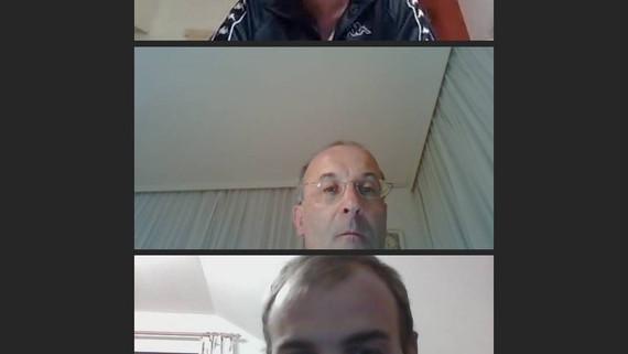 Onlinekonferenz