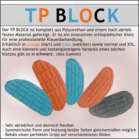 TP Blocks