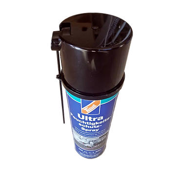Feuchtigkeitsschutzspray für Werkzeug