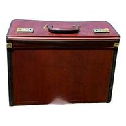 Box Briefcase