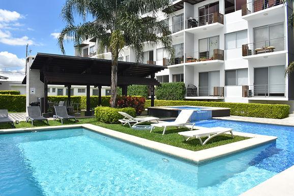 Apartamento - Santa Ana