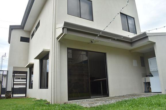 Condominio - La Ceiba