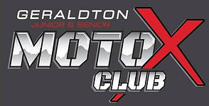 Geraldton MX Club Logo