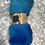 Thumbnail: Hand dyed Finnsheep Batt 123