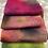 Thumbnail: Pre Felt Hand Dyed x 4 pieces - 034