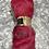 Thumbnail: Hand dyed Finnsheep Batt 137