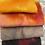 Thumbnail: Pre Felt Hand Dyed x 4 pieces - 021