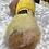 Thumbnail: Hand dyed Finnsheep Batt 134