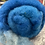 Thumbnail: Hand dyed Finnsheep Batt 126