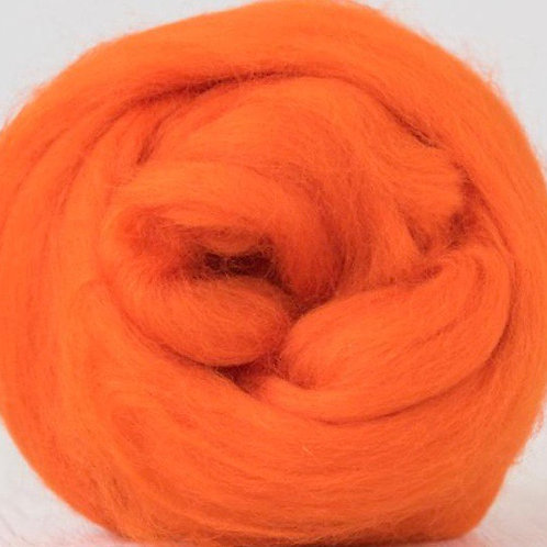 ORANGE - DHG Extra Fine Merino