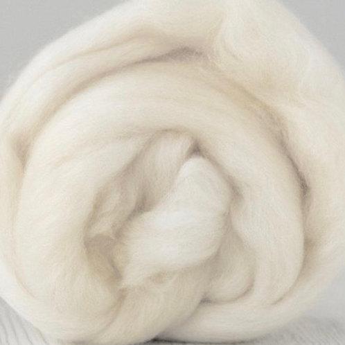 NATURAL WHITE - DHG Extra Fine Merino