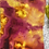 Thumbnail: Hand dyed Merino Pre felt 50 cm x 100 cm