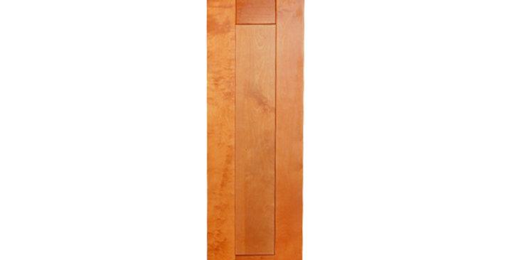Honey Spice Wall Dummy Door