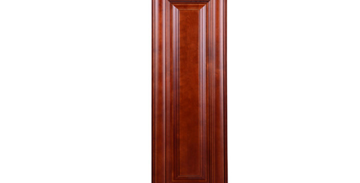 "Wall Cabinet with One Door 30""H"