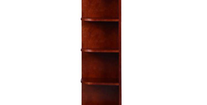 R4 Wall End Shelf - WES0639R