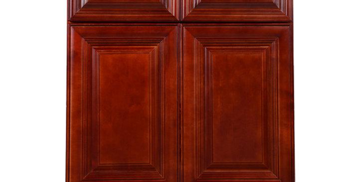 Cherry Maple Base Cabinet 33-36