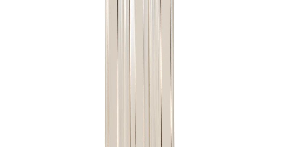 Cream White Base Spice Rack