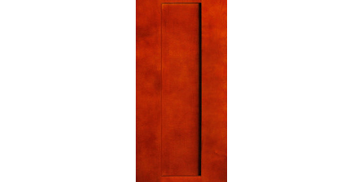 Cherry Shaker Wall Dummy Door