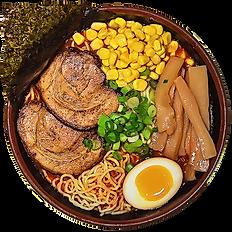 Spicy Kyushu Tonkotsu