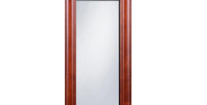 Cherry Maple Glass Door (Single Door)