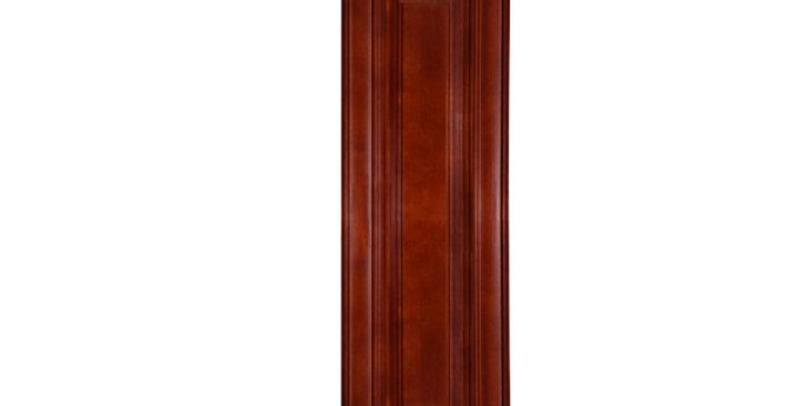 Cherry Maple Wall Dummy Door