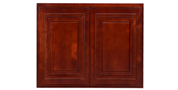 R4 Wall Cabinet - W3324