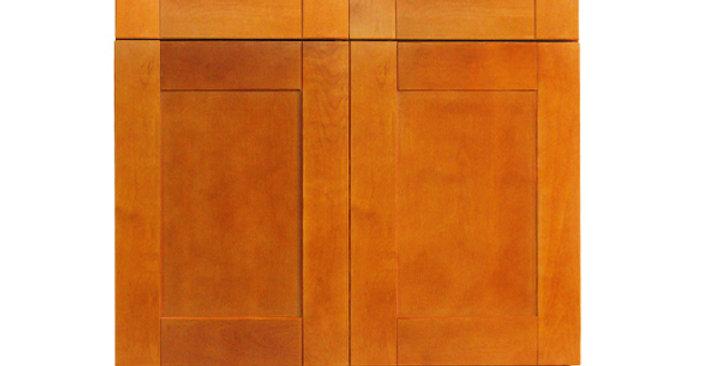 Honey Spice Base Cabinet 33-36