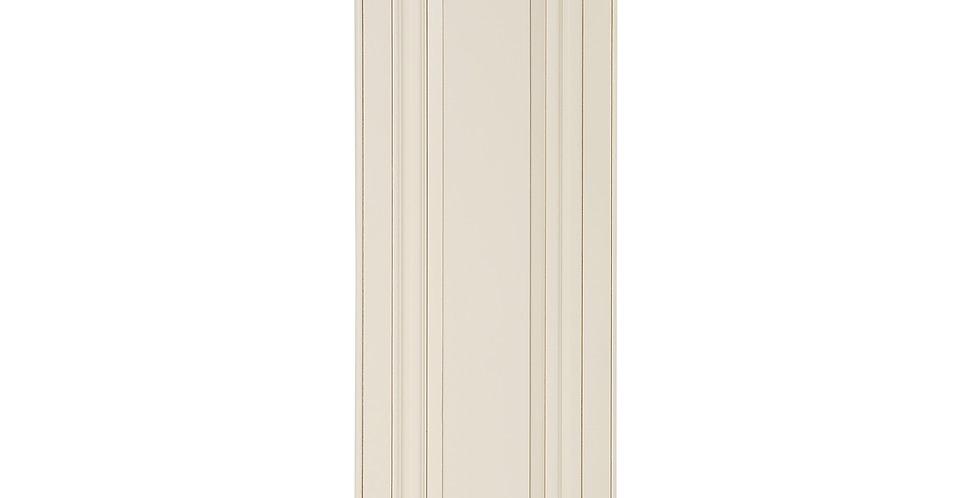 Cream White Wall Dummy Door