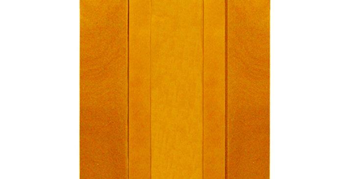 Honey Spice Wall Diagonal Cabinet