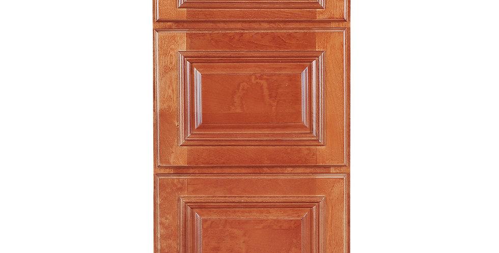 White Maple Drawer Base Cabinet 12-24