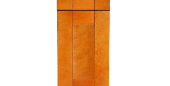 Honey Spice Base Cabinet 09-18