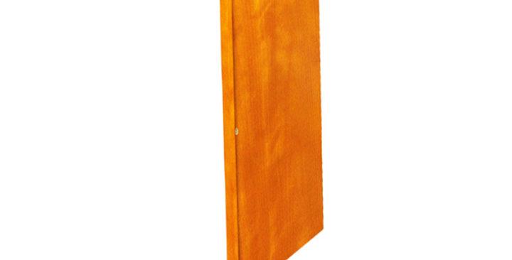 Honey Spice Refrigerator Panel