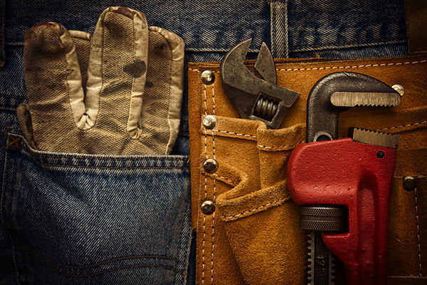 Arbetsverktyg