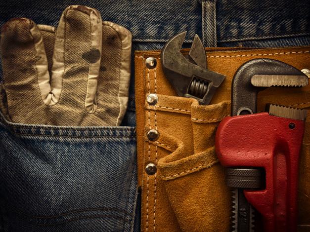 Dépannage: recherche de fuite, réparation électrique, petits travaux...