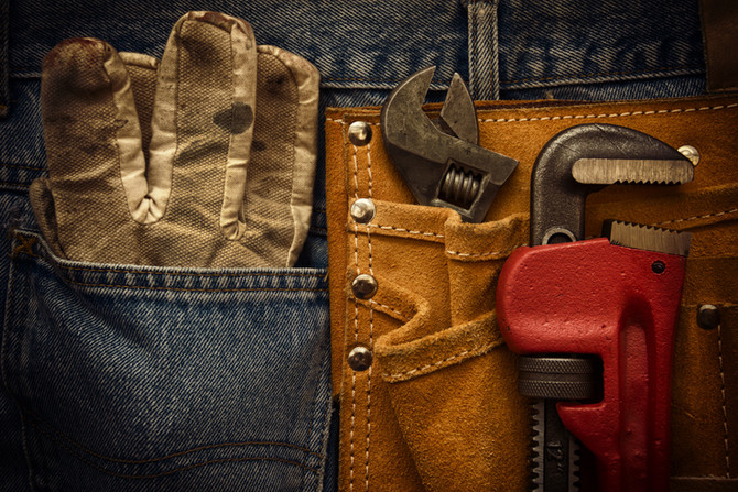 "8 ""Handy"" tips to help you build your Handyman Business"