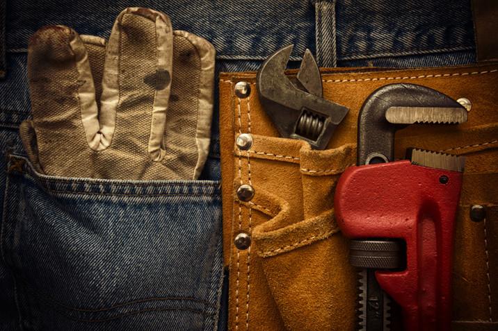 OFFERING: Handyman Support
