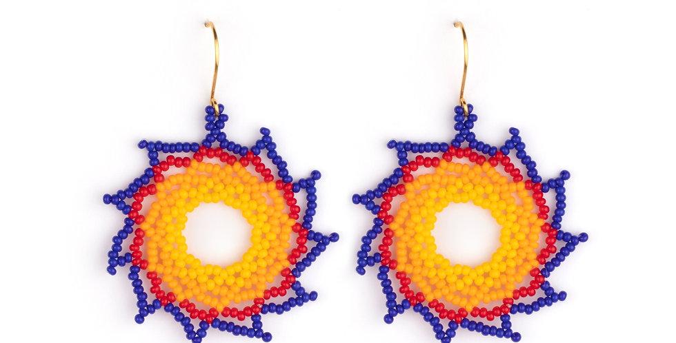 Soles Earrings 01