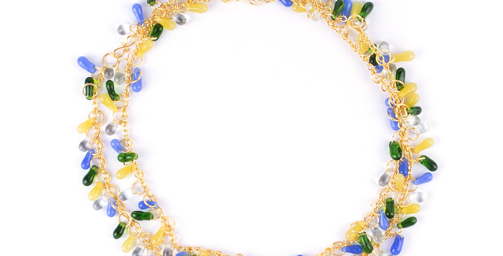 Crystal Bandolera V
