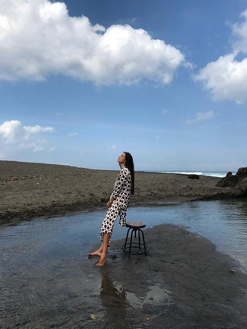 Klein Kimono